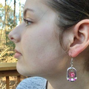 Fun and Funky 🎉 Soda Pop Tab Earrings